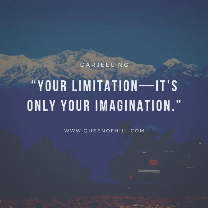 Get Motivated Darjeeling - Super Motivational Quotes