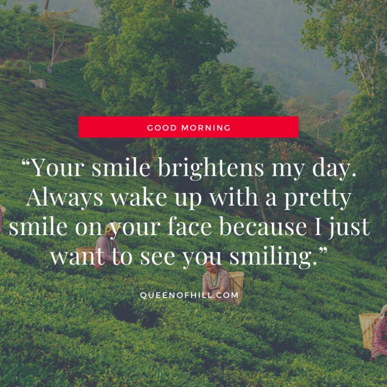 Good Morning Darjeeling - Good Morning Love