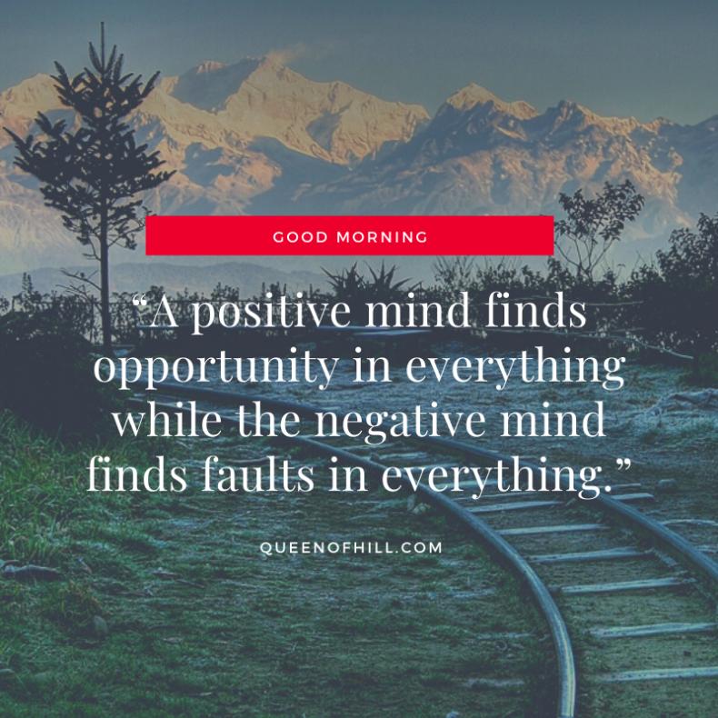 Good Morning Darjeeling - Good Morning Motivation