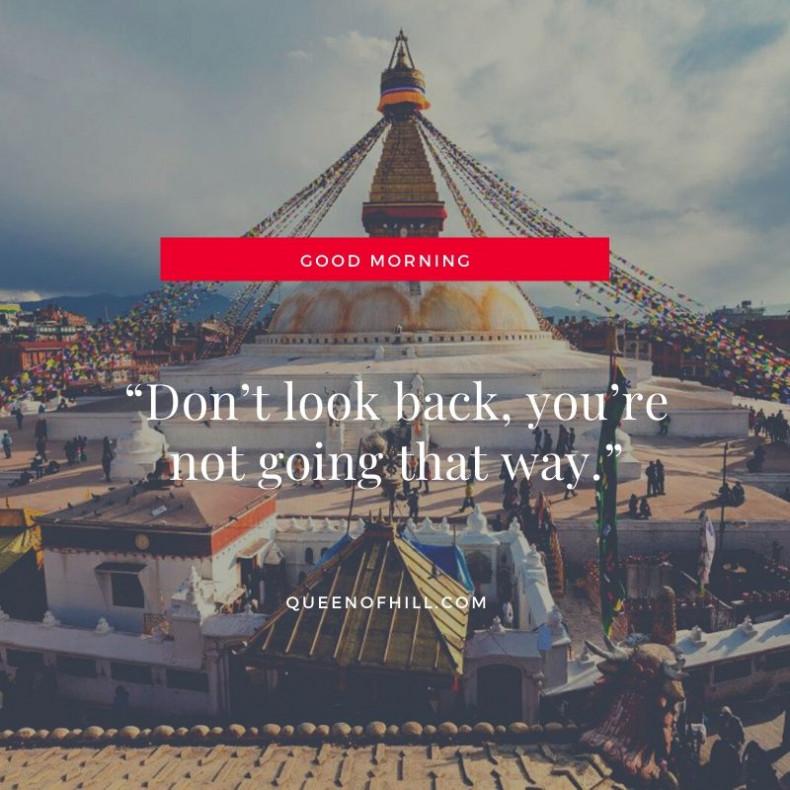 Good Morning Kathmandu - Good Morning Messages for Friends