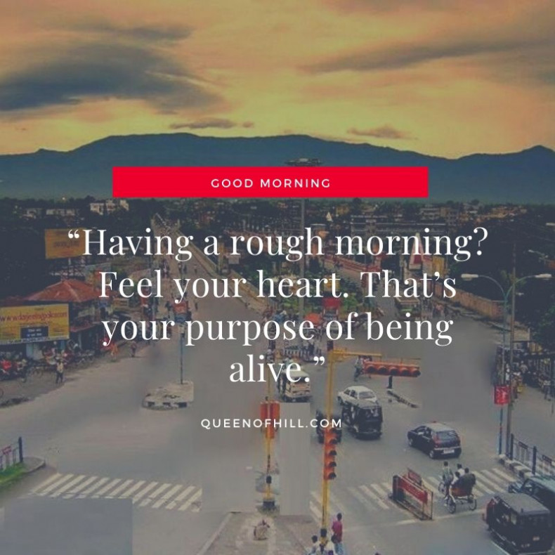Good Morning Siliguri - Good Morning Messages for Friends