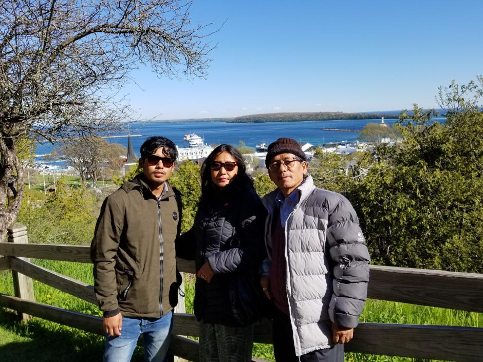 Michigan Mackinac Island