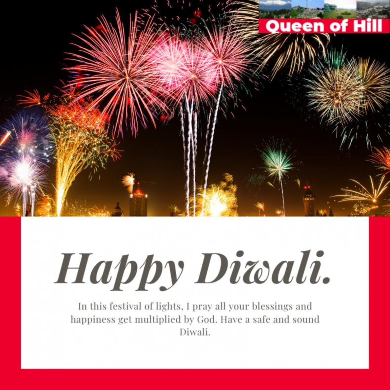 Wishes for Happy Diwali - Happy Diwali Wishes