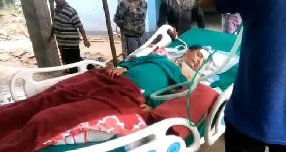 One Patient dead as fire broke out in North Bengal Medical College & Hospital in Siliguri