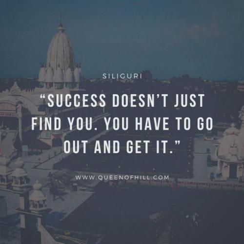 Get Motivated Siliguri - Super Motivational Quotes