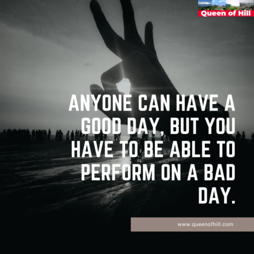 Good Day Quotes - Hope you Have A Good Day