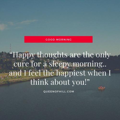 Good Morning Mirik - Good Morning Messages for Friends