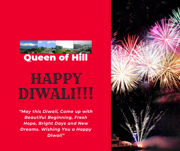 Happy Diwali Wishes For Friends and Family