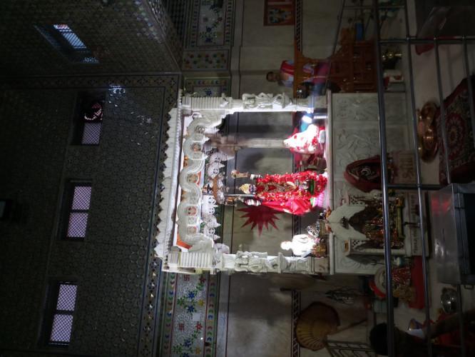 Kali Mandir - Siliguri