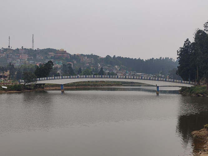 Magical Mirik, quarantine pictures of our beautiful lake