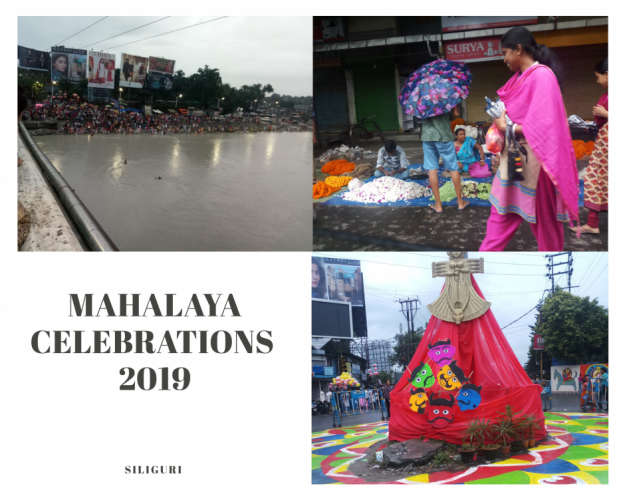 Mahalaya Celebration - Siliguri