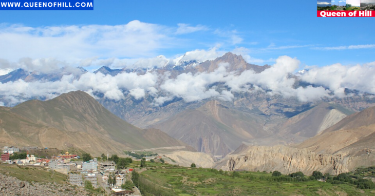 Mustang Nepal - What is Mustang famous for and How to reach Mustang ?