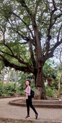 My trip to Guwahati - Assam State Zoo