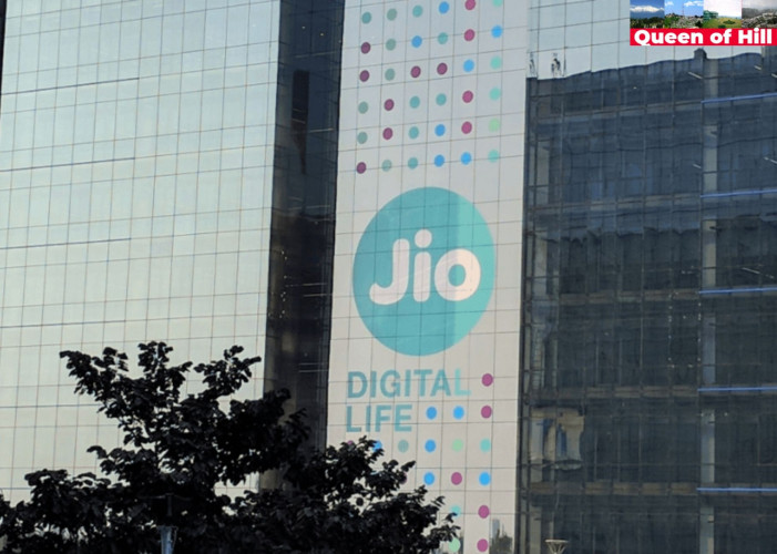 Reliance Jio Customers can now Recharge at Nearest ATM