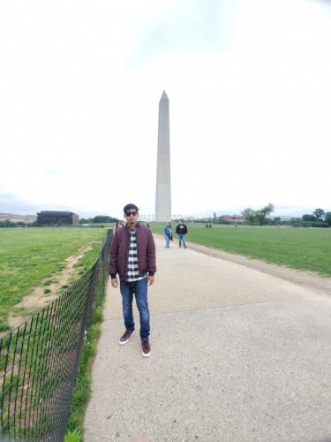 The Monument Memorial